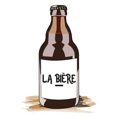affiche biere